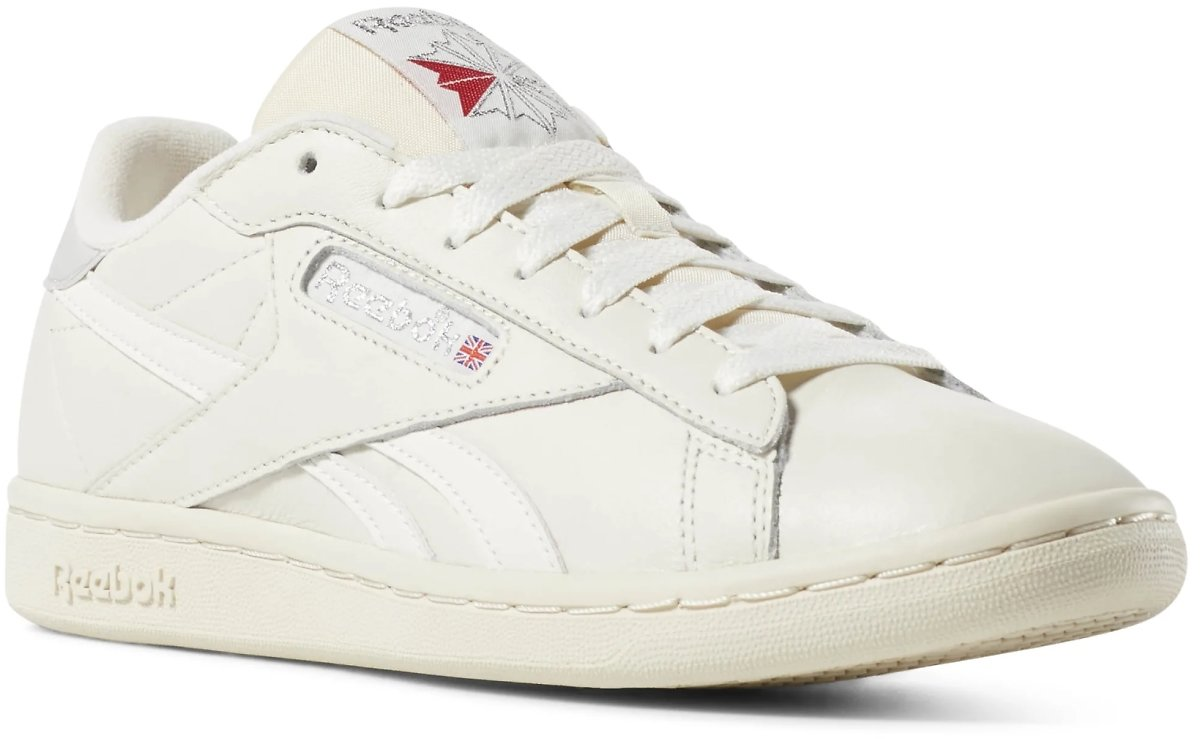 Women's Reebok NPC UK Vintage Shoes