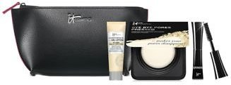 IT Cosmetics Limited Edition It Cosmetics 4-Pc. Macy's Favorites Set, Only $10 With Any Beauty Purchase! A $21 Value! & Reviews - Beauty Gift Sets - Beauty
