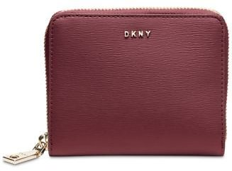 DKNY Bryant Zip-Around Wallet, Created for Macy's & Reviews - Handbags & Accessories