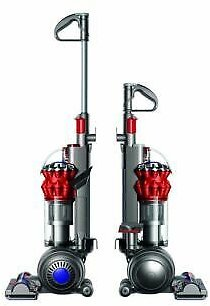 Dyson Small Ball Multi Floor Upright Vacuum | Red | Refurbished 885609013015