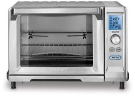 Cuisinart Rotisserie Convection Toaster Oven - TOB200N