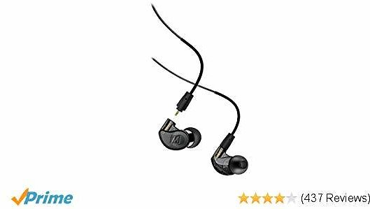 MEE Audio M6 PRO Musicians In-Ear Monitors W/Cables