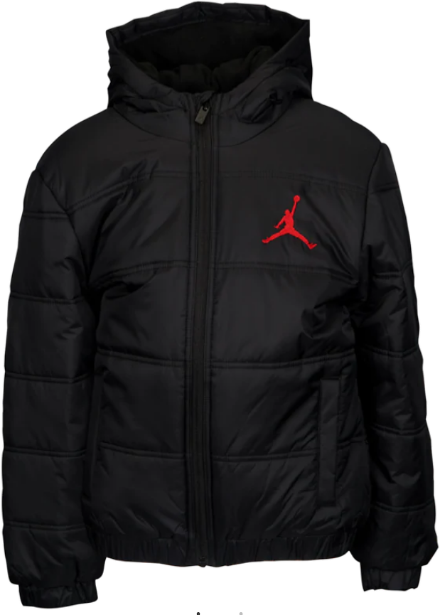 Boys' Jordan Air Jordan Puffer Jacket