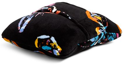 Vera Bradley Fleece Travel Blanket (4 Colors)