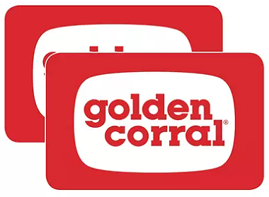 Golden Corral Gift Cards