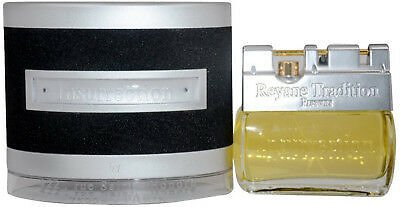 Insurrection By Reyane Tradition Cologne for Men EDT 3.3 / 3.4 Oz New in Box