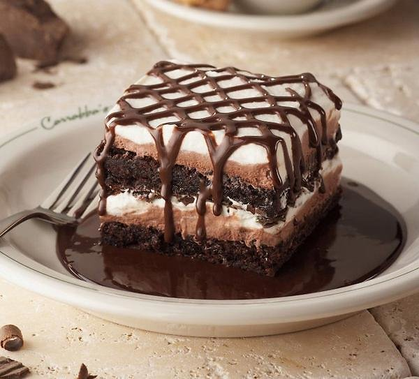 Free Homemade Dessert With 2 Carrabba's Entrées / Dine-In Only