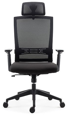 Tarance Black Mesh Task Chair