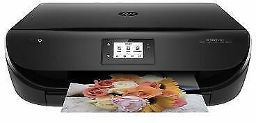 HP Envy 4520 Wireless All-in-One Inkjet Printer with Mobile Printing and New Ink