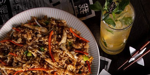 PF Chang's / Fried Rice Friday's (Dine-In Only).