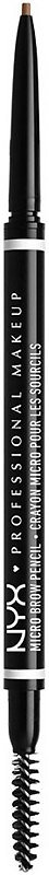 NYX Professional Makeup Micro Brow Pencil | Ulta Beauty
