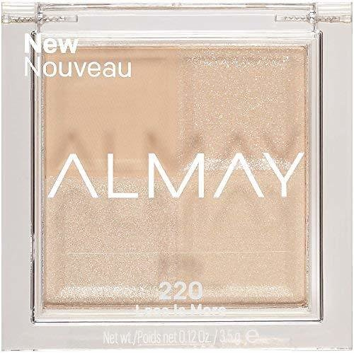 Almay Shadow Squad, Less Is More, Eyeshadow Palette