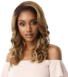 Outre Lace Front Wig 5