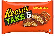 Buy One Get One Snack Size Candy Bars