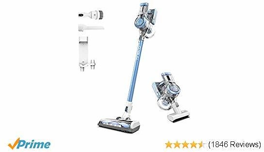 Tineco A11 Hero+ Cordless Vacuum Cleaner (F/S)