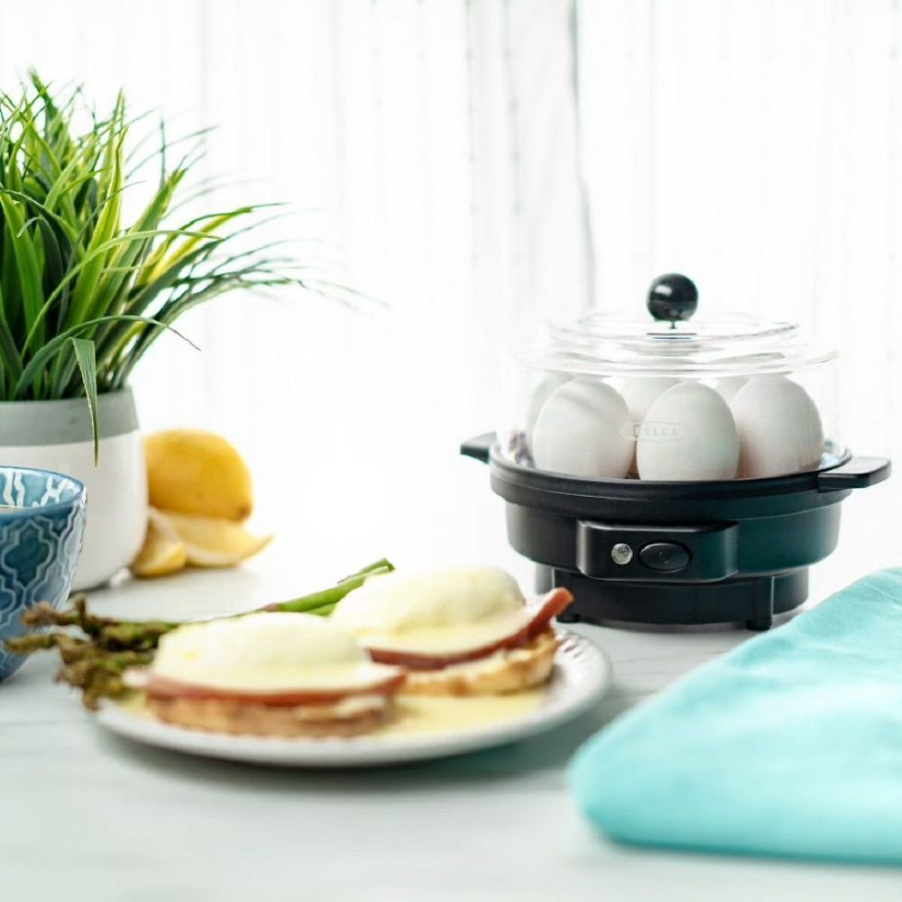 Today Only! Bella Egg Cooker