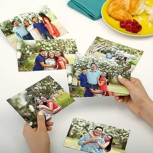 10 Free Walgreens 4x6 Prints (Noon-2pm CT)