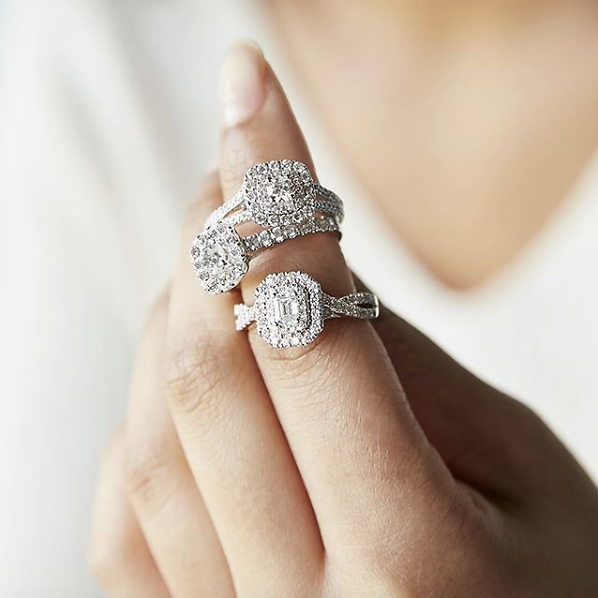 Up to 80% Off JCPenney Fine Jewelry