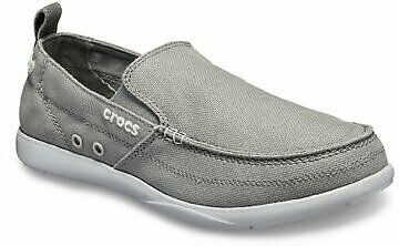 2 for $42 Crocs Mens Walu Slip-On (Ships Free)