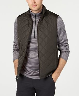 Hawke & Co. Outfitter Men's Quilted Vest (Mult. Colors)