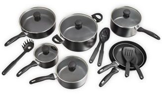 Tools of the Trade 17-Pc. Non-Stick Cookware Set