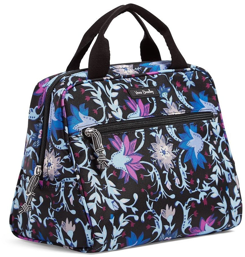 Vera Bradley Lunch Cooler Bag (9 Patterns)