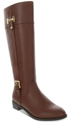 Karen Scott Deliee2 Riding Boots