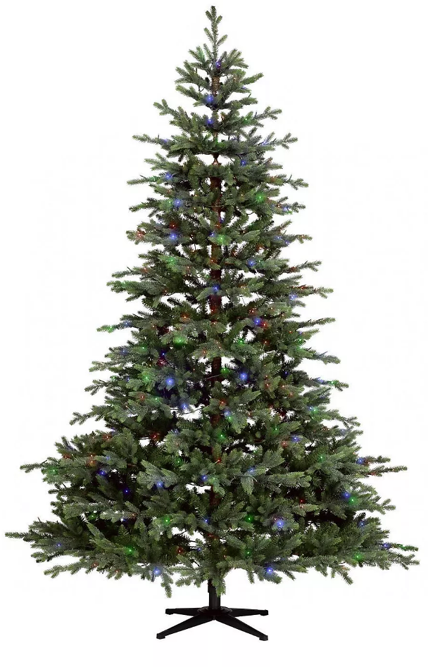 20% Off Pre-Lit Artificial Christmas Trees Philips, Wondershop & More
