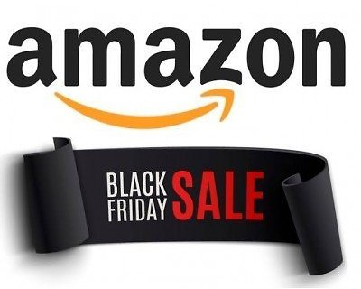 Up to 84% Off Black Friday Countdown Sale @Amazon