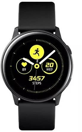 Samsung Galaxy Bluetooth Smart Watch Active 40mm