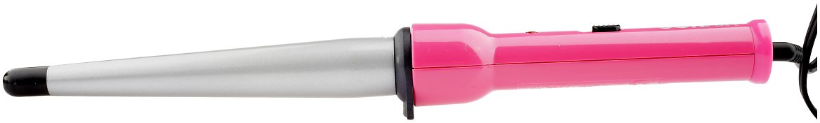 (Ships Free) Conair Conical Ceramic Curling Wand, Tapered Barrel, 1