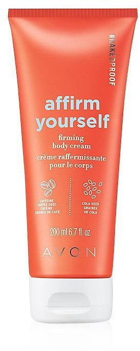 NAKEDPROOF Affirm Yourself Firming Body Cream