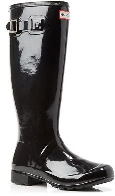 Hunter Women's Original Tour Gloss Rain Boots Shoes - Bloomingdale's