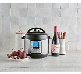 Instant Pot Duo™ Nova™ 3-Qt. 7-in-1, One-Touch Multi-Cooker & Reviews - Small Appliances - Kitchen