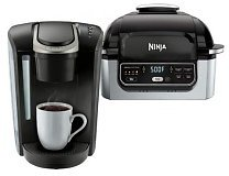 Up to 60% On Select Kitchen Appliances