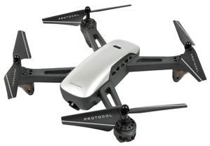 Protocol VideoDrone GPS ™Wi-Fi Drone with Live Streaming HD Camera