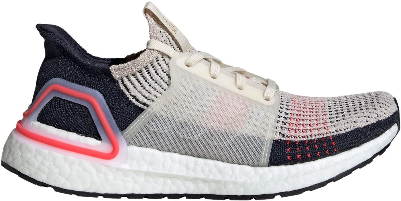 Adidas Women's Ultraboost 19 Running Shoes (Multiple Colors)