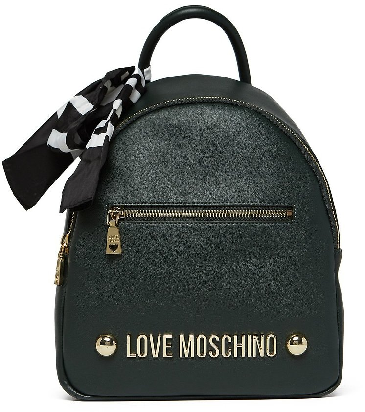 51% OFF LOVE Moschino | Borsa Soft Grain Backpack