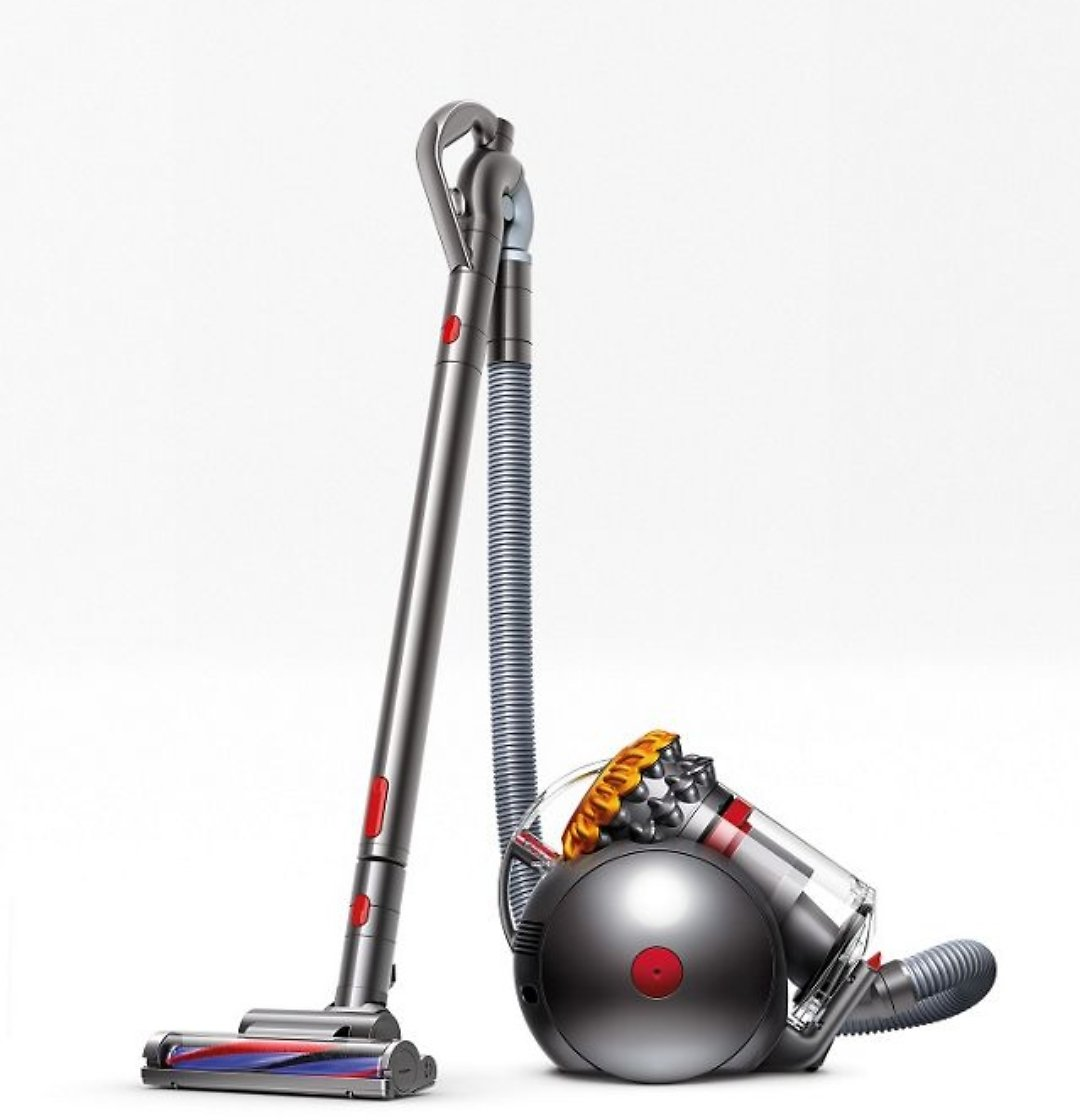 The Dyson Big Ball Multi Floor Vacuum Cleaner
