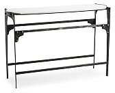 Marble Console Table - Accent Furniture - T.J.Maxx