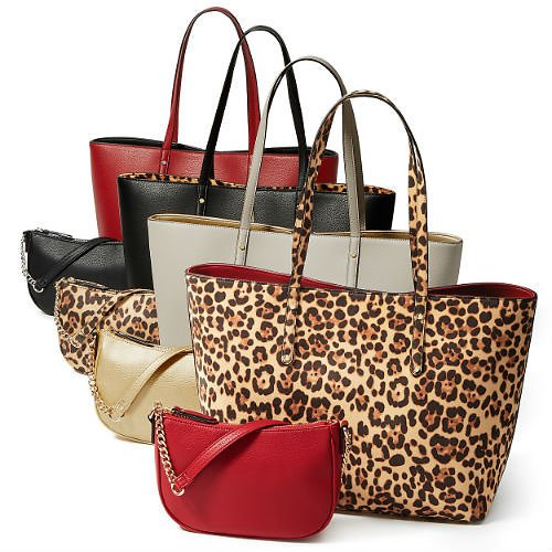Less Than $29.99 limited-Time Special Handbags & Purses