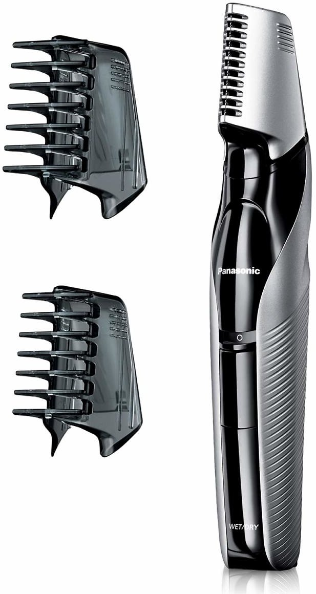 Panasonic Electric Body Hair Trimmer & Groomer (F/S)