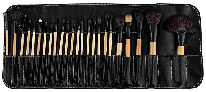 24% Off |Makeup Brushes Set Make Up Tools 24pcs | Gearbest