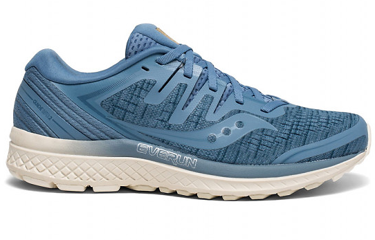 Saucony Women's Guide ISO 2 Running Shoes (4 Colors) + F/S
