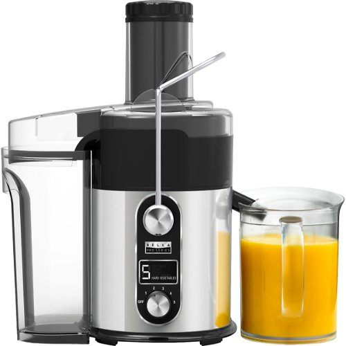 Bella Pro Series Centrifugal Juice Extractor