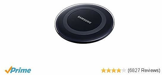 Best Qi Charger. Samsung Qi Certified Wireless Charging Pad