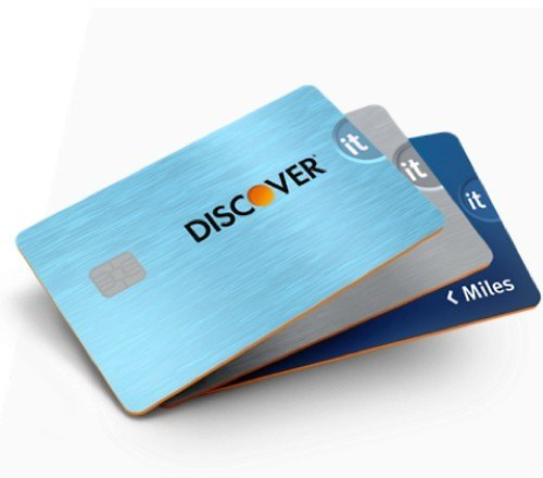 $10 Off $30 w/ Discover Card (Select Users)