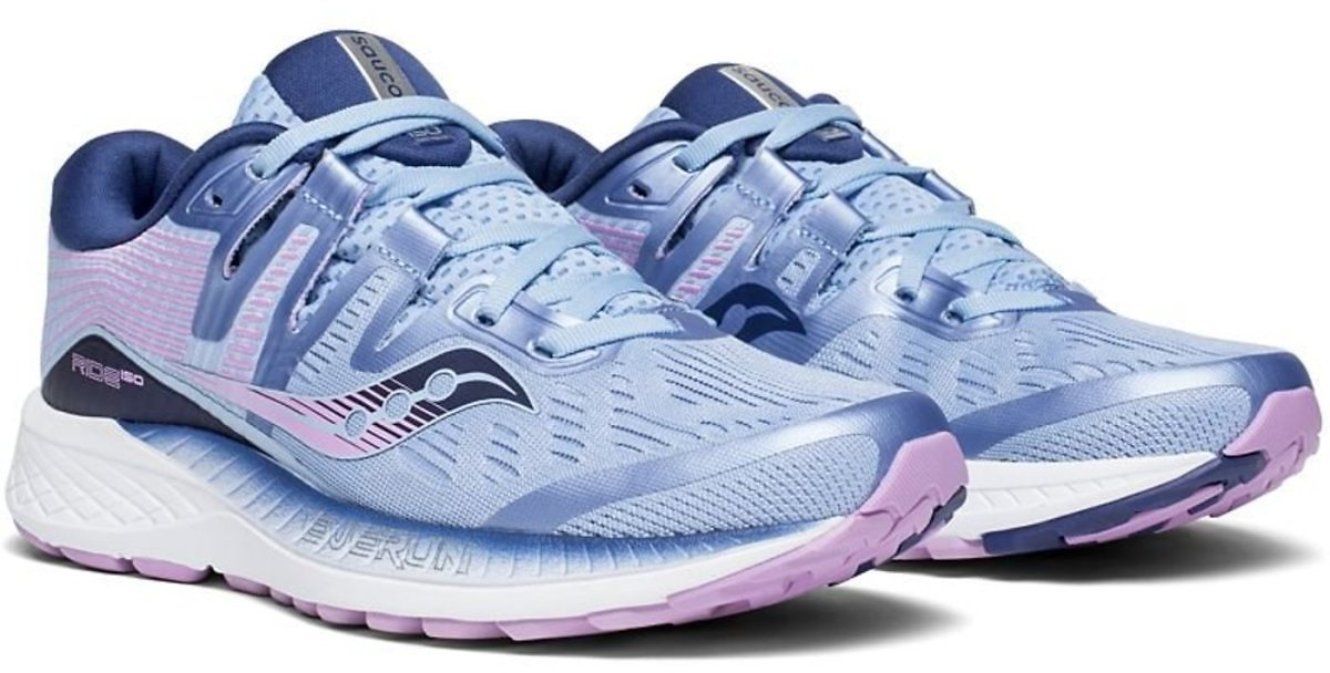 Saucony Ride ISO Running Shoes (Mult. Options)