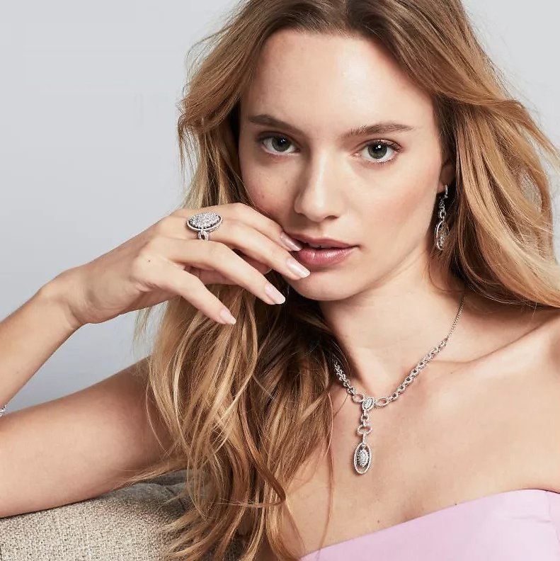 Up to 75% Macy's Jewelry Sale & Clearance + Extra 20%