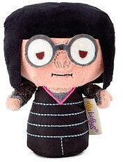 Itty Bittys® The Incredibles Edna Mode Stuffed Animal